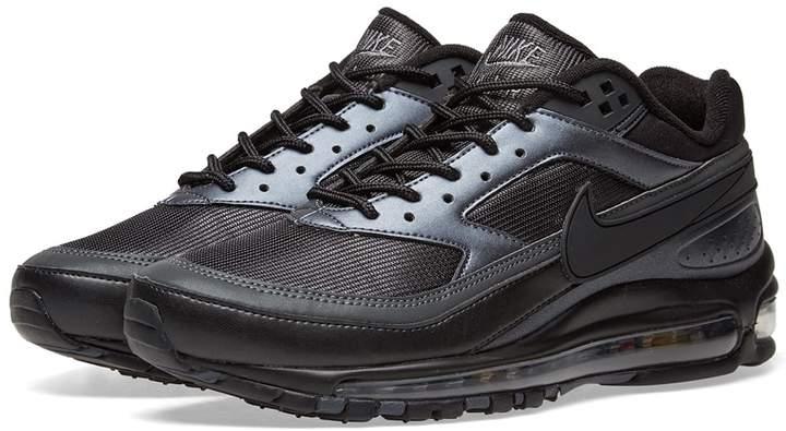 Nike Air Max 97 BW | Nike air max, Air max 97, Nike air