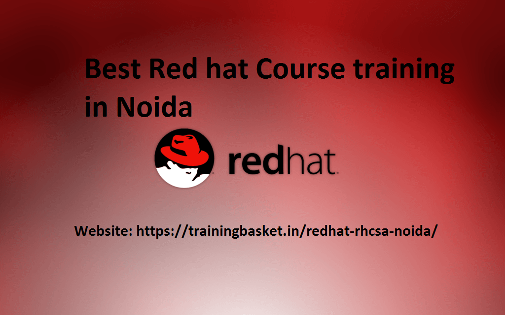 Industrial Based Red Hat Linux Winter Training In Noida Training Basket Train Winter Training Noida