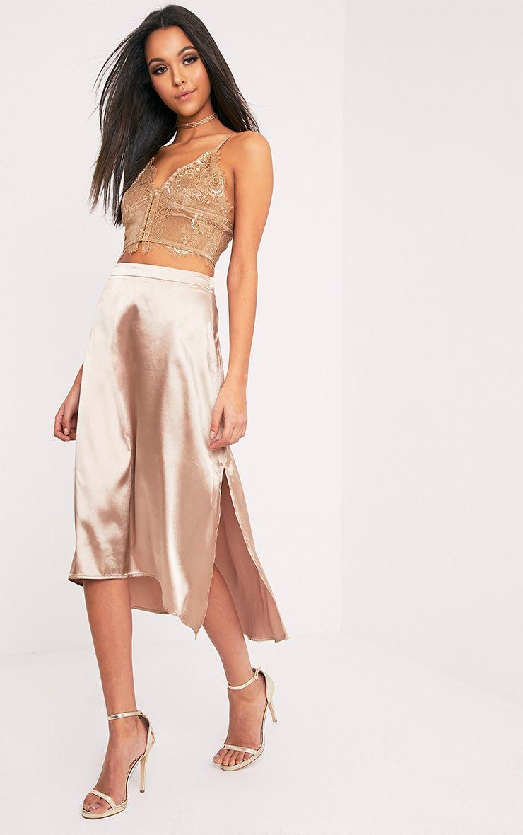 1a009bfb3 Julissa Camel Leopard Print Textured A-Line Mini Skirt | Sarah | A ...