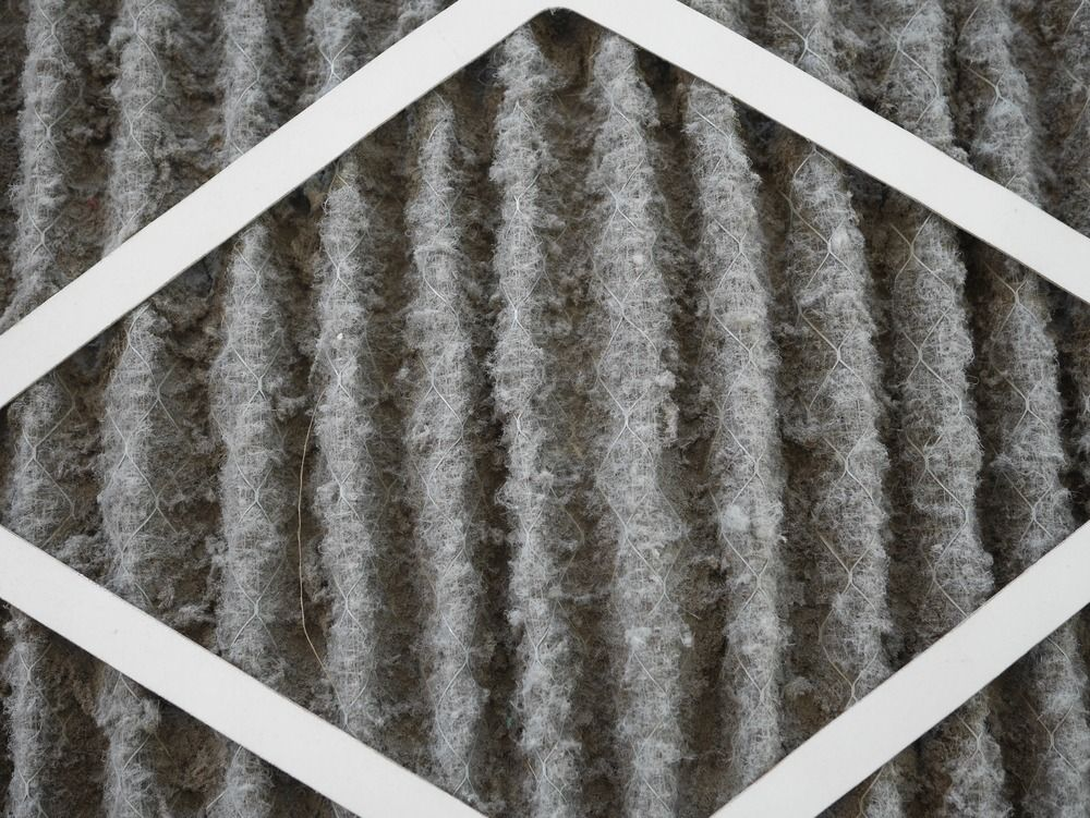 Washable vs disposable filters in 2020 Washable air