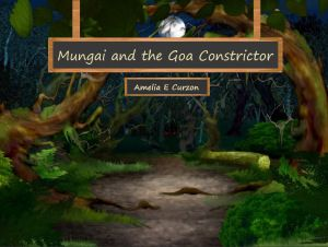 Mungai and the Goa Constrictor