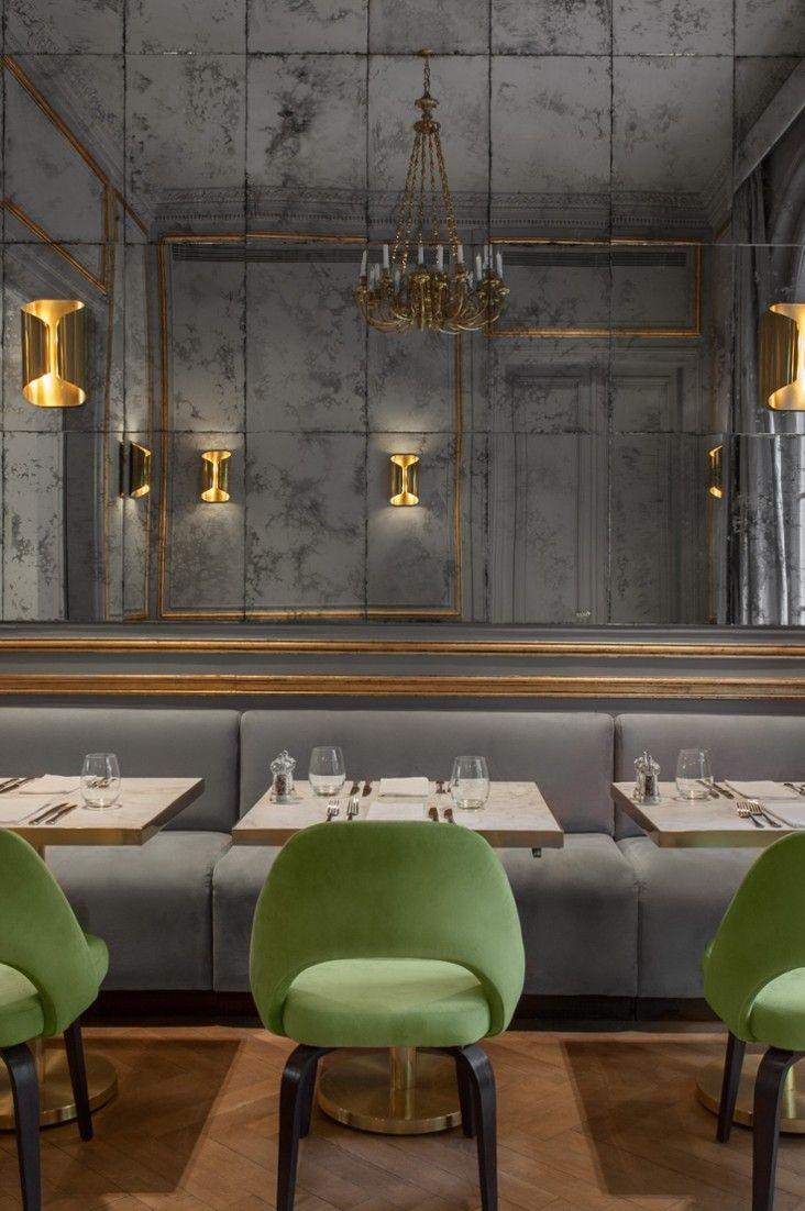 Best High Design Restaurants
