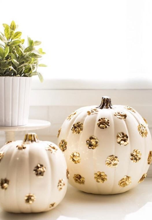 Schaurig schön: 10 Halloween DIY-Ideen, die du ganz einfach mit ...