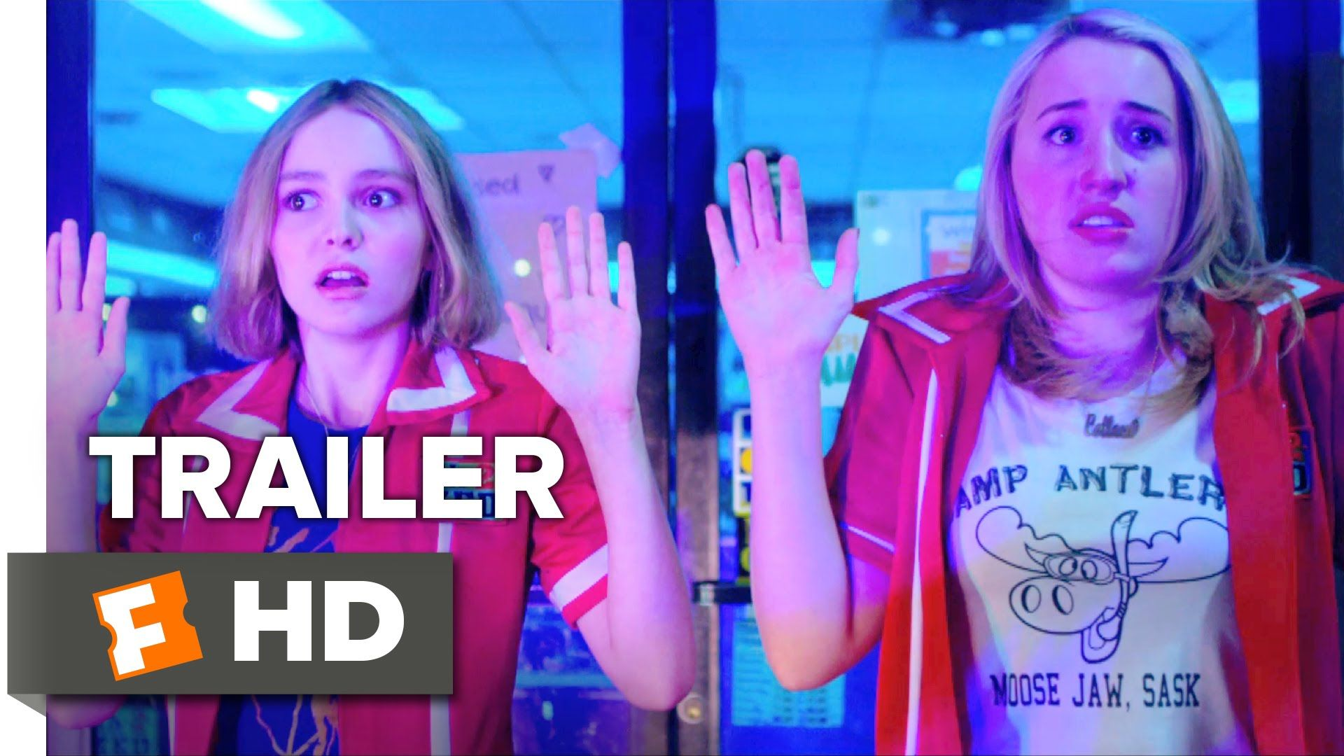 Download Film Yoga Hosers 2016