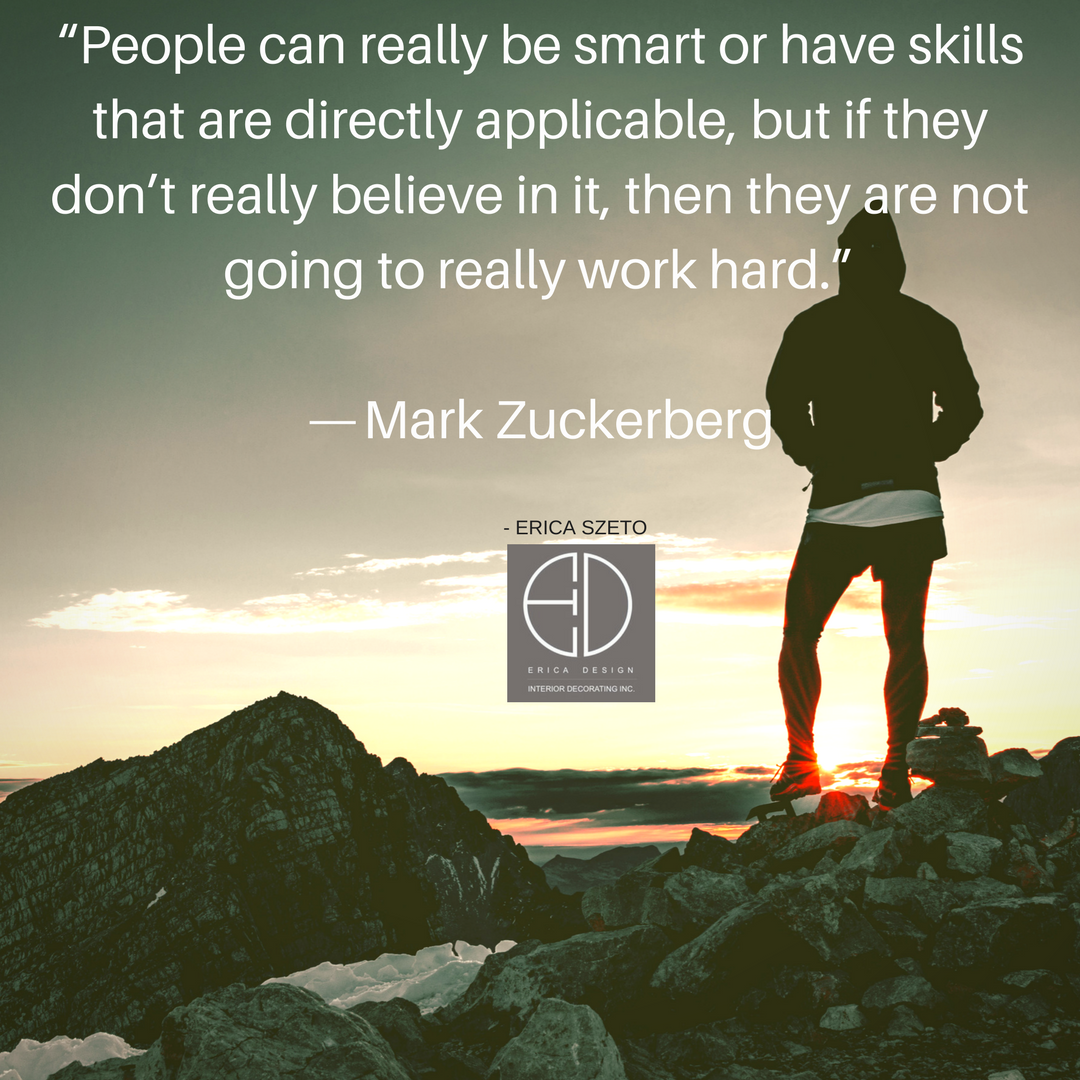 Home Staging Quotes: Mark Zuckerberg Quote (With Images)