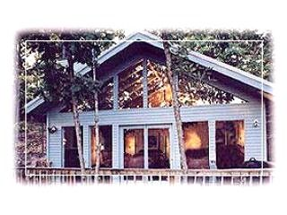 $105/night - Beaver Lake Cottages - Romantic glass front cabins
