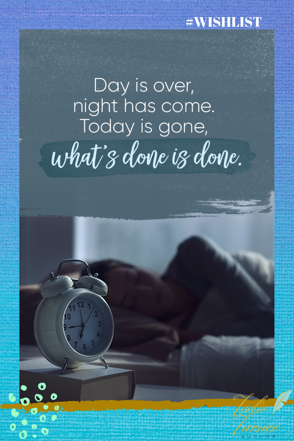 The Day Is Over Quote Over It Quotes Fathers Day Quotes Mothers Day Quotes