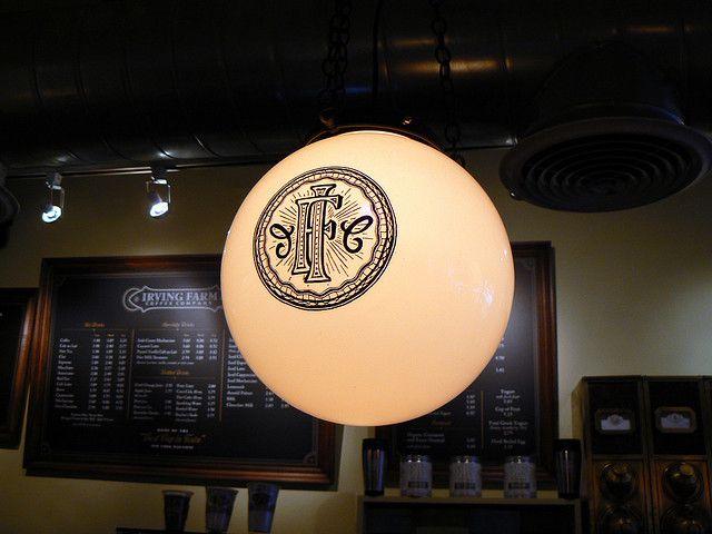 Irving Farm Coffee Company, 7th Ave by Arancia Project, via Flickr