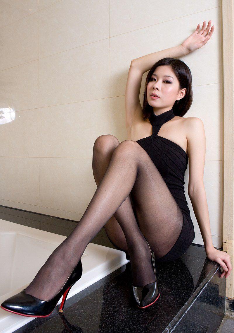 Asian Hose Photo Donna Asiatica Donne