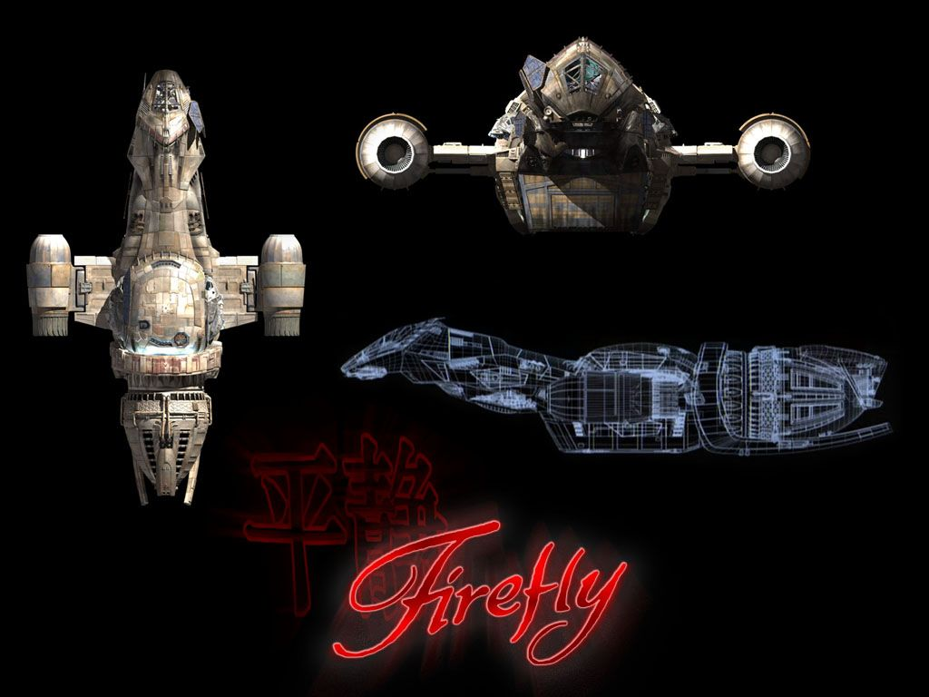 Serenity, the 10th character|Firefly Ship Graphics Pictures & Images For Myspace Layouts wallpaper