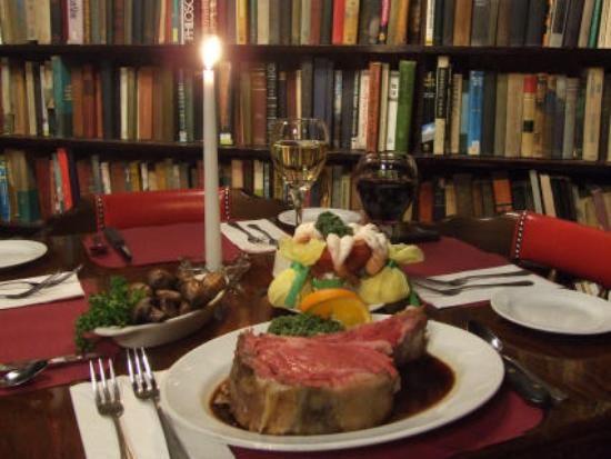 Restaurant The Library 2 In Voorhees Nj Restaurant Food Food Lover
