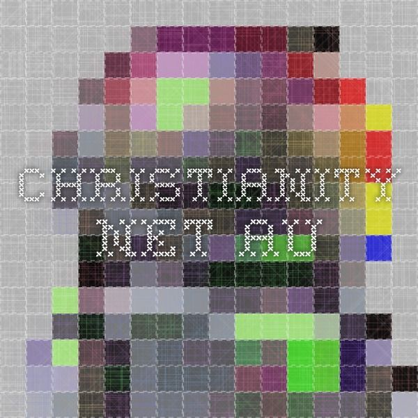 christianity.net.au