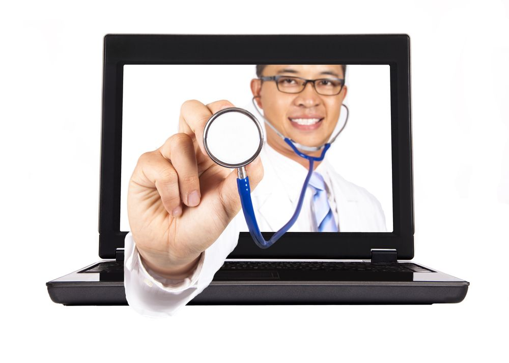 Health, Remote Patient Care eHealth is a relatively