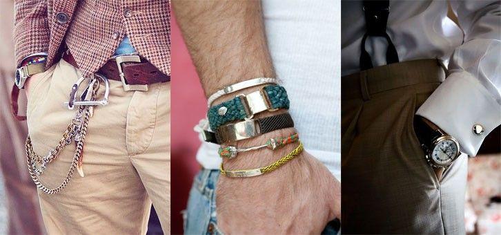 Photo of Top Fashion Men Accessories