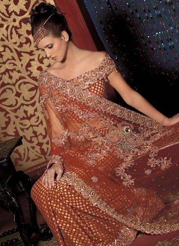 Desi fashion police saree blouse 26