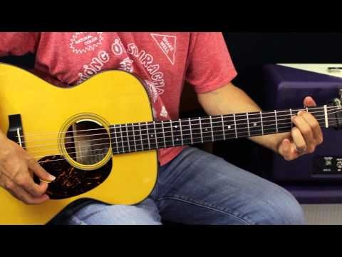 Edward Sharpe & The Magnetic Zeros - Home - Acoustic Guitar Lesson ...