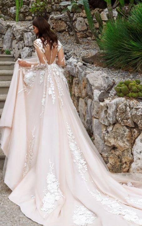 Wedding Dress Inspiration - Crystal Design | Hochzeitskleider ...