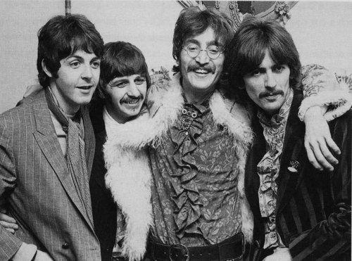 The Beatles Polska: Beatlesi sprzedali największą ilość płyt