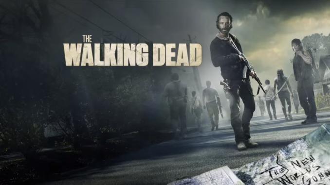 Llega a Netflix la Quinta Temporada de \'The Walking Dead\'
