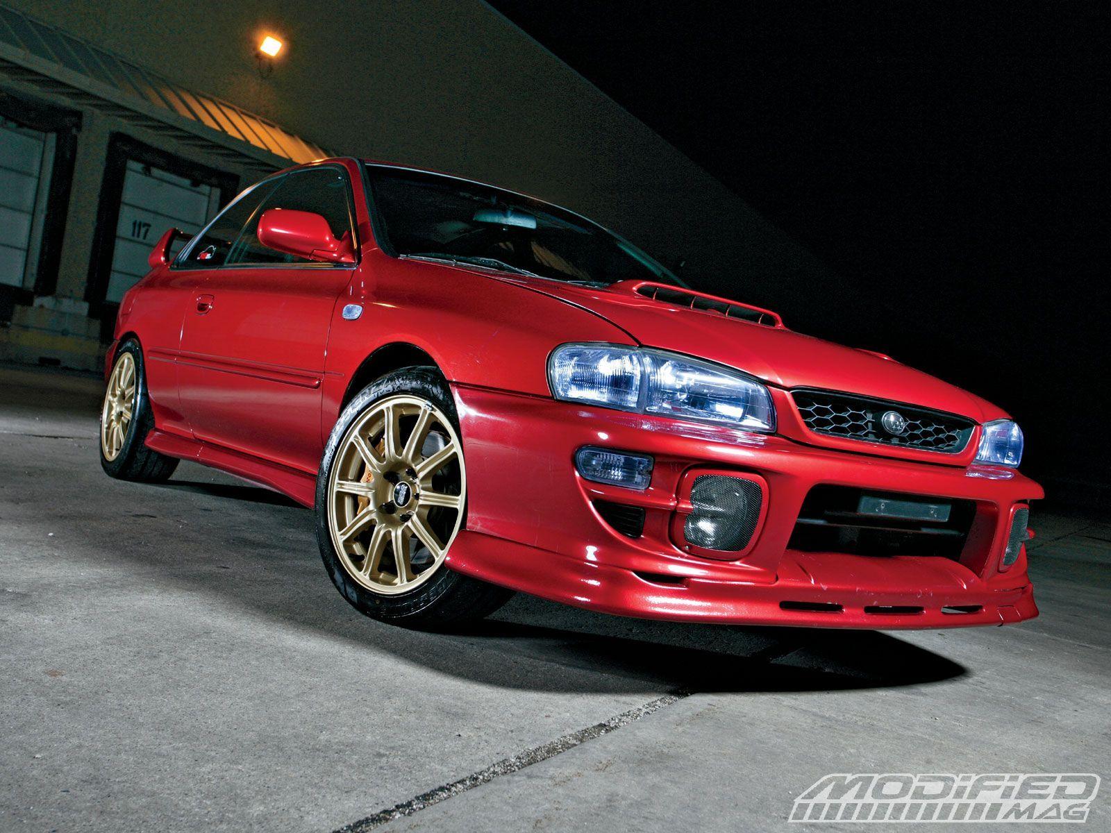 2000 Subaru Impreza 2 5 Rs Subaru Subaru Impreza Retro Cars