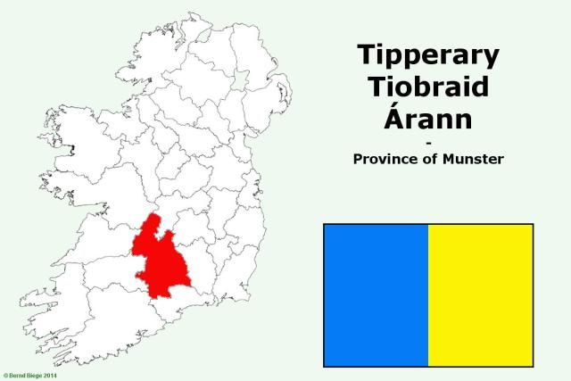 Tipperary info - Cashel