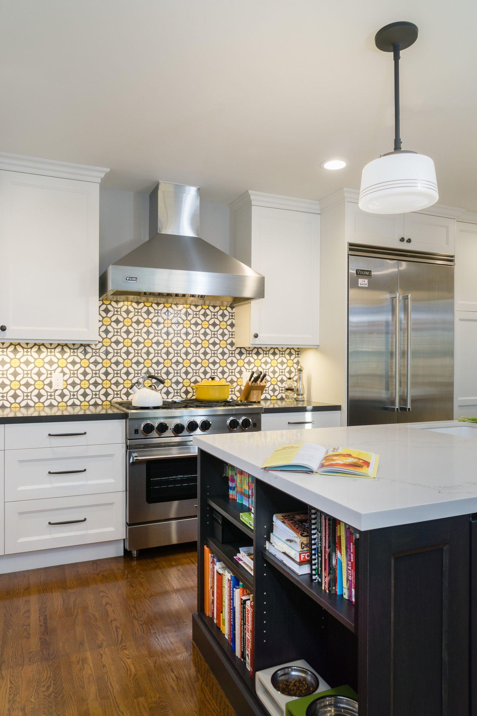 Pin on LA Dwelling Kitchens