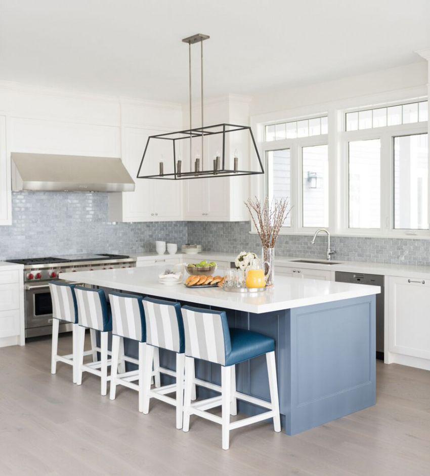 Beautiful White Kitchen Designs New 200 Beautiful White Kitchen Design Ideas  That Never Goes Out Of Design Inspiration