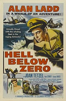 Watch Hell Below Zero Full-Movie Streaming