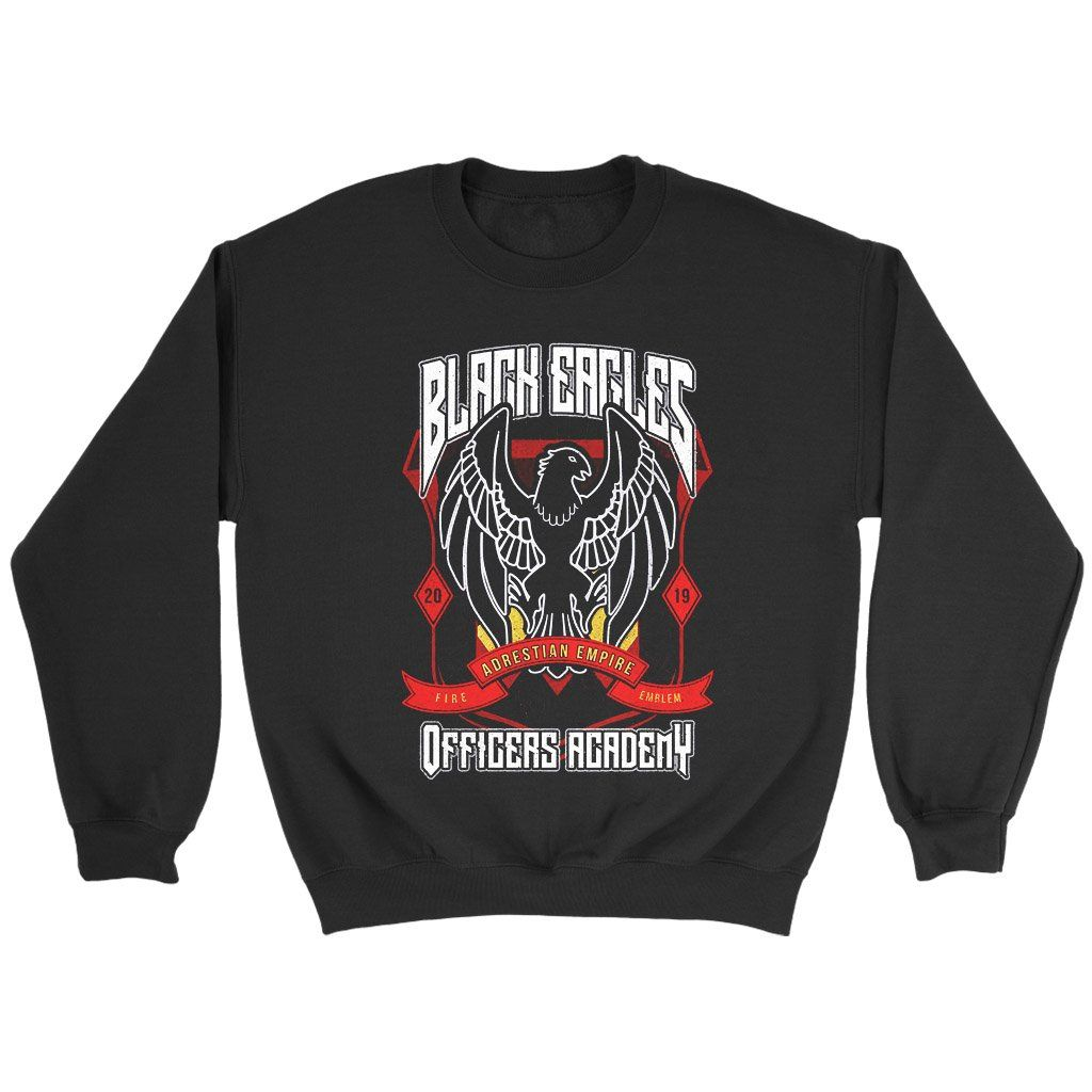 black eagles sweatshirt