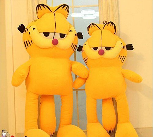 Christmas Birthday Gift Giant Huge Big 180cm Garfield Stuffed Plush