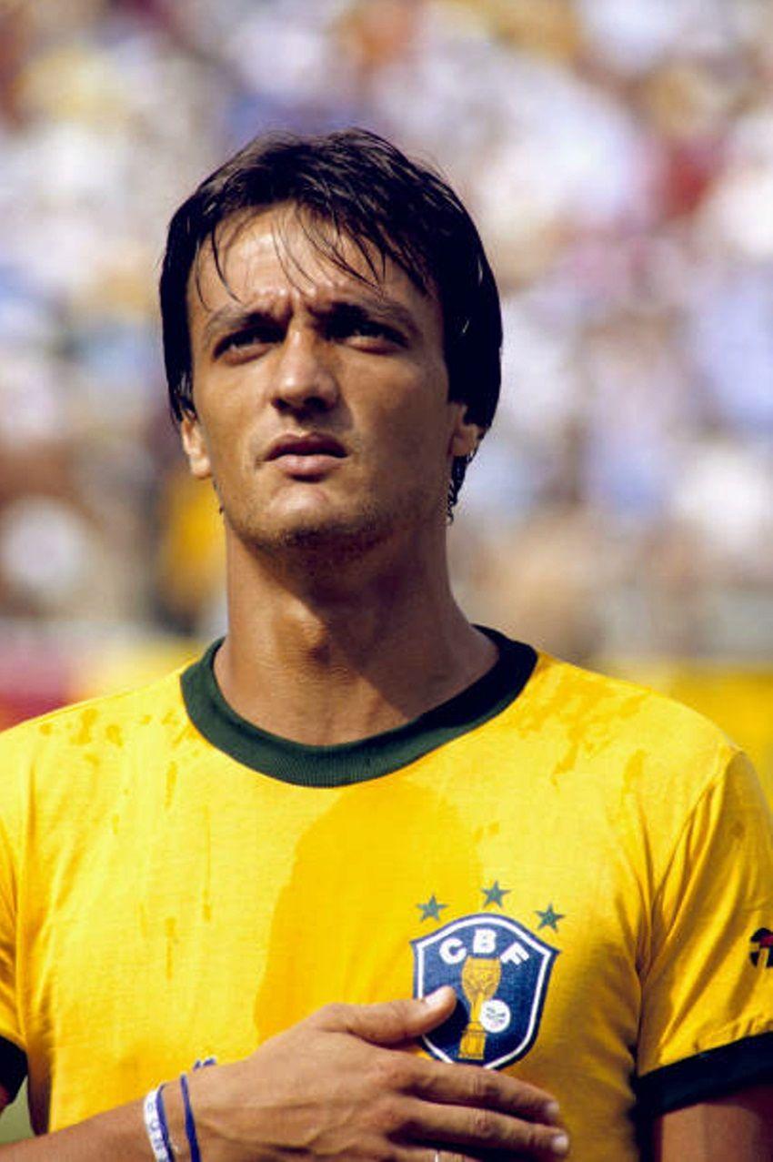 Gérson De Oliveira Nunes with regard to leandro   ex-jogadores da seleção brasileira de futebol