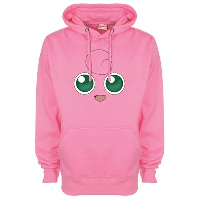 Pokemon Style Inspired Character Bulbasaur Face Game Printed Hoodie Kids