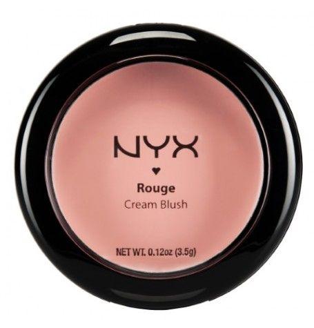 Кремовые румяна NYX Rouge Cream Blush - купить онлайн