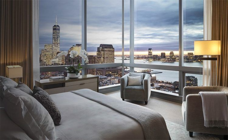 The 10 Best Five Star Hotels In Manhattan Days Hotel Nyc Hotel Rooms New York Hotels