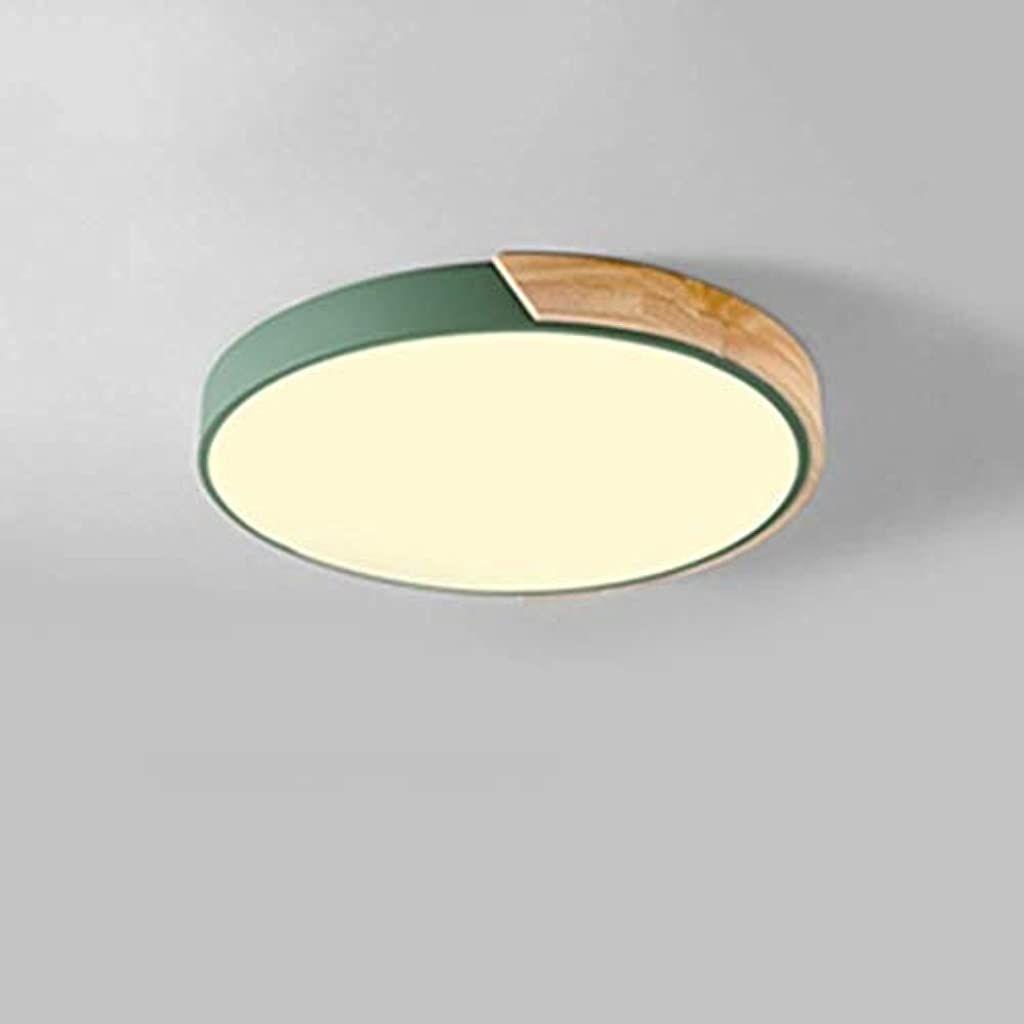 Lamton Ultradunnes Led Deckenleuchte Nordic Kreative Runde Deckenlampe Wohnzimmer Schlafzimmer Arbe In 2020 Deckenlampe Wohnzimmer Deckengestaltung Modern Balkon Lampe
