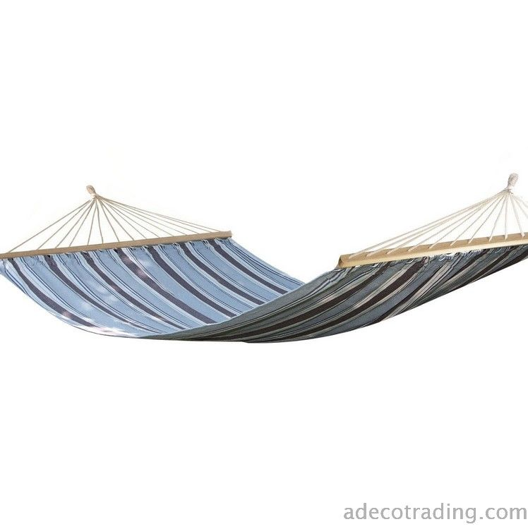 adeco naval style cotton fabric canvas hammock tree hanging suspended outdoor indoor bed naval blue color 63 inches wide  ha0021  adeco naval style cotton fabric canvas hammock tree hanging      rh   pinterest