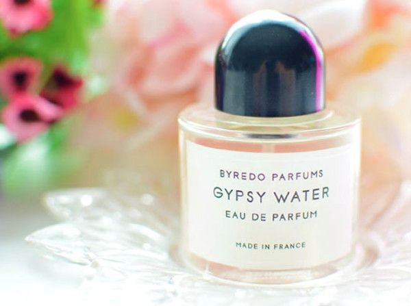 Perfume Byredo