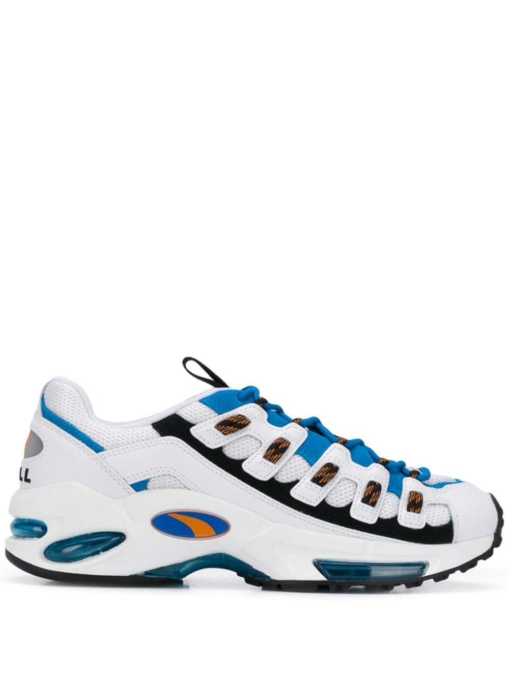 Puma Cell Endura sneakers White | Sneakers, Puma sneakers