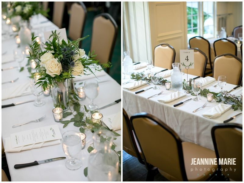 Saint Paul College Club Wedding Summer Venues Inspiration Jeannine Marie Photography