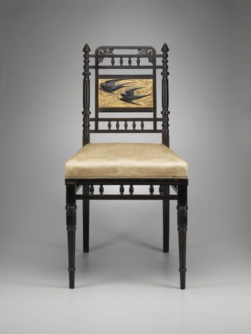 Herter Brothers American Gilded Age Furniture Makers New York City A Decorative Side