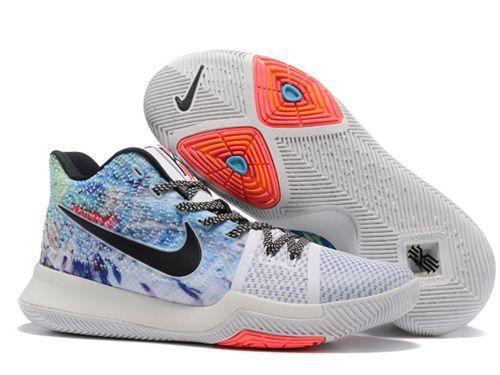 6b4f4ebd64e0 Nike Kyrie 3 Men Basketball Shoes 6