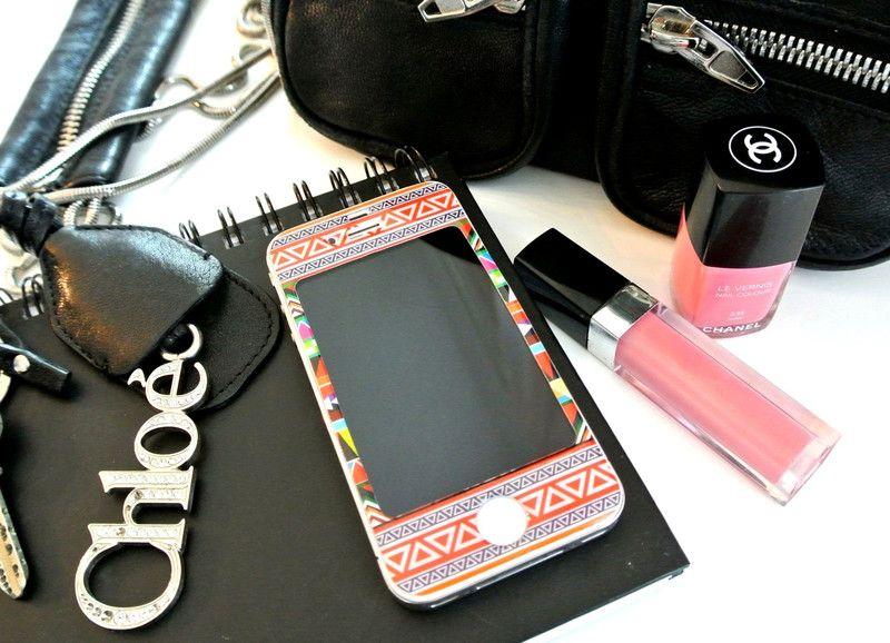 New Iphone Skin