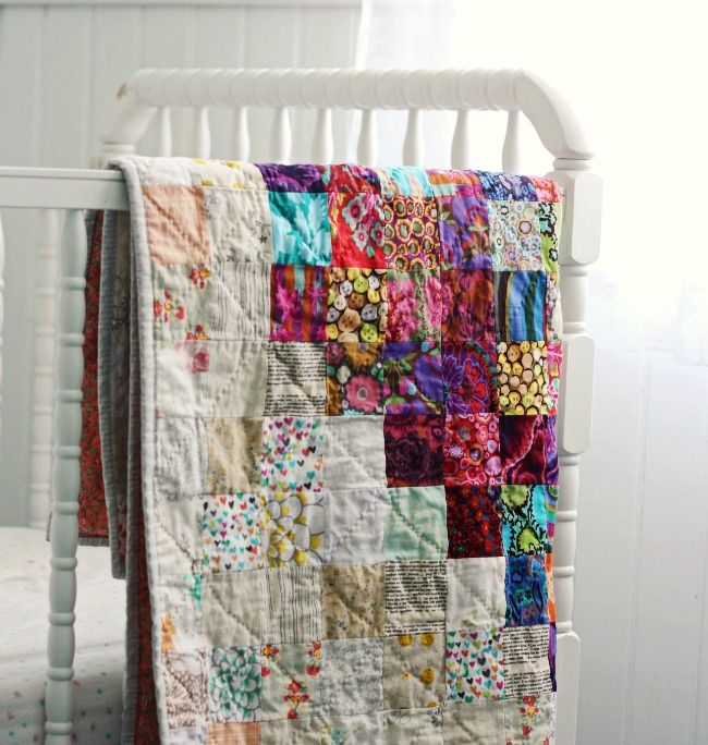 facts about the pixelated hearts quilt; • made completely from 3 ... : quilt facts - Adamdwight.com