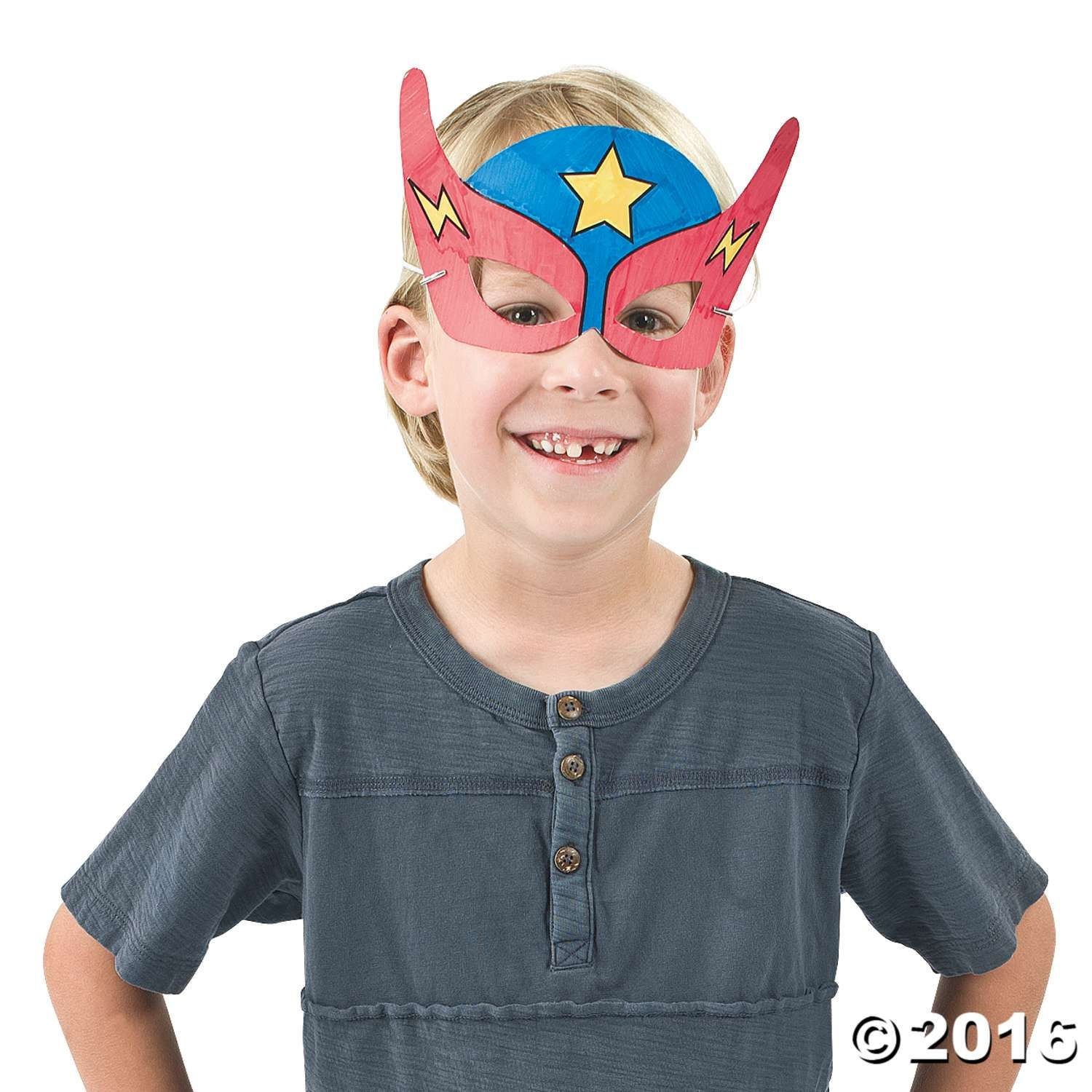 Are you looking for the perfect superhero party ideas? A fun craft for kids to complete during your superhero birthday party, kids can use their own markers ...