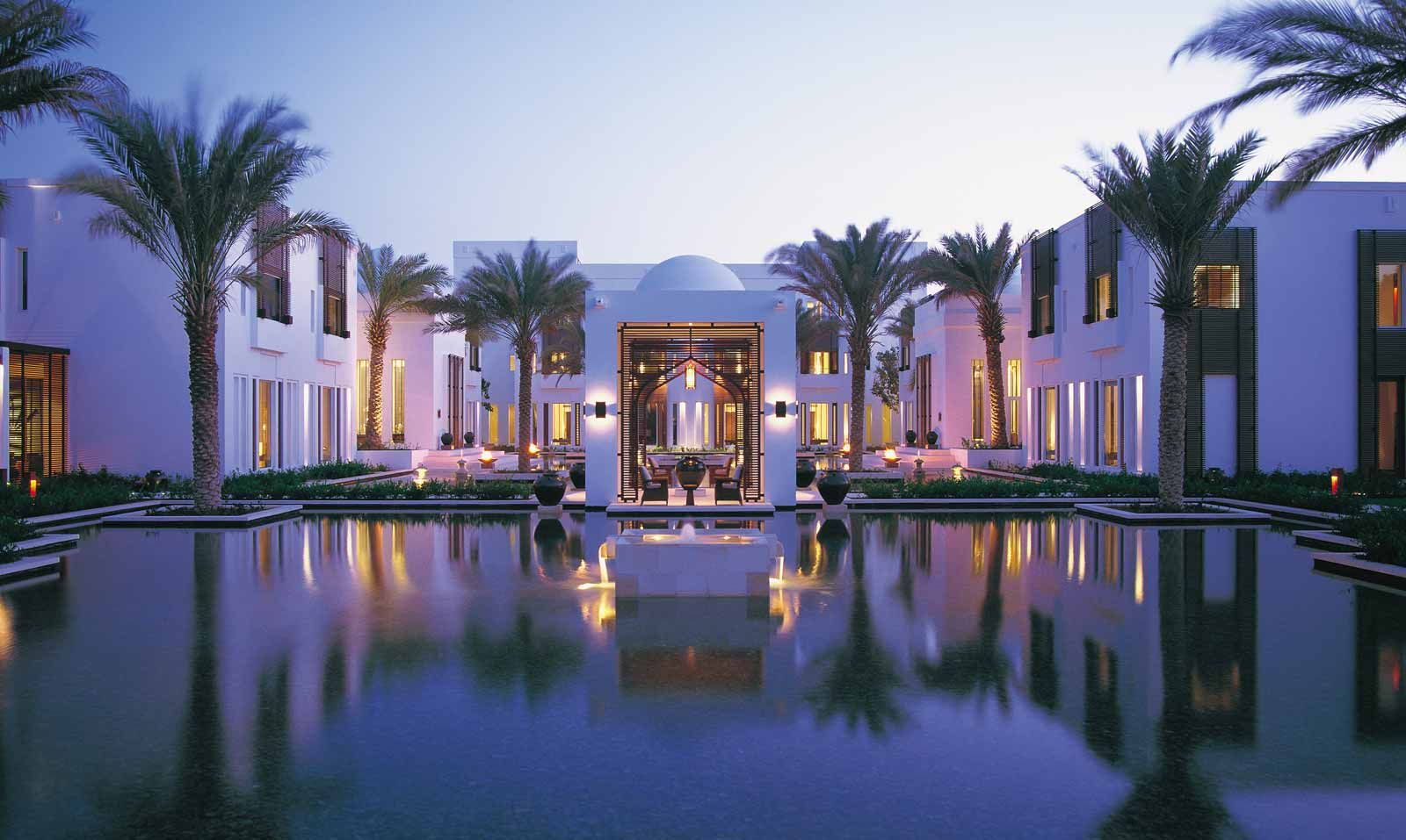 The Chedi Time For A Holiday Oman Hotels Chedi Hotel The Chedi Muscat