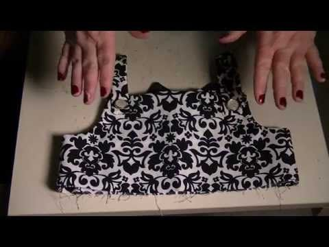 Fitted Bodice (Revision) - YouTube