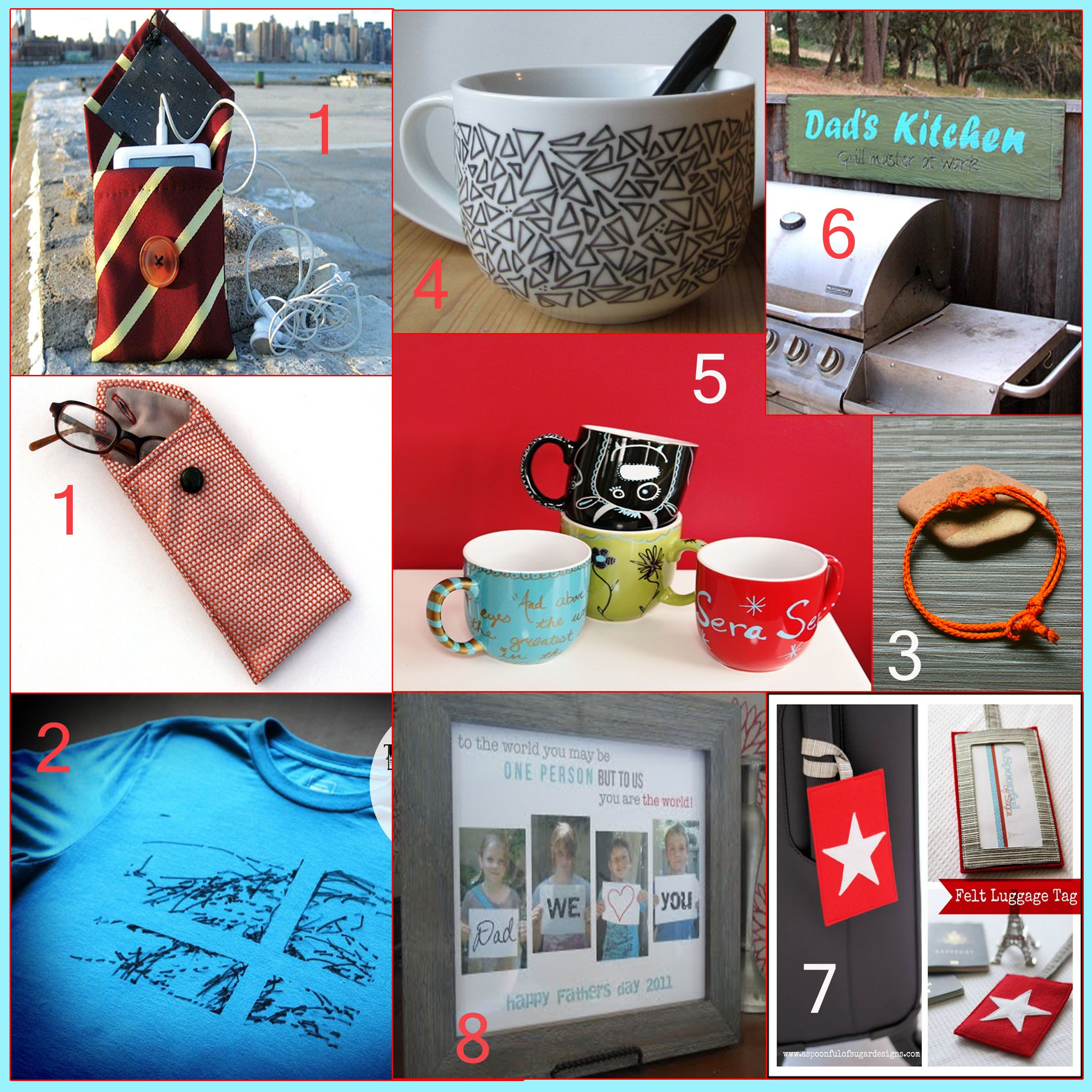 8 cool fathers day gifts diy gifts diy christmas gifts