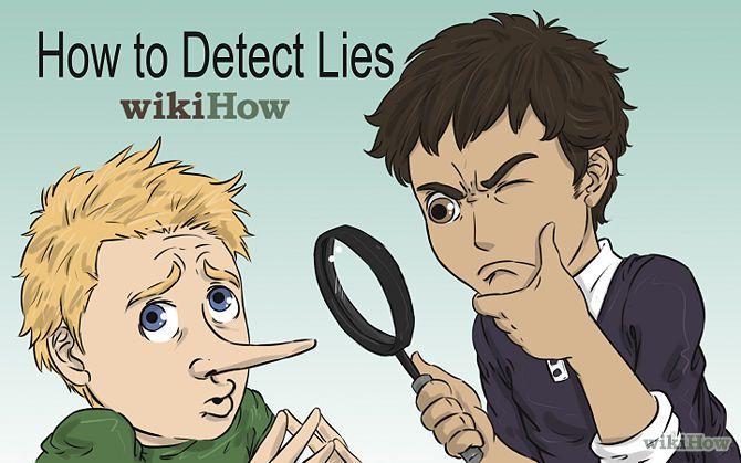 detect lies boys boys boys pinterest pinocchio and