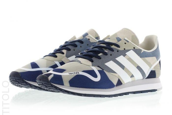 ADIDAS CNTR TF Originals b26441 NUOVO Scarpe Sneaker