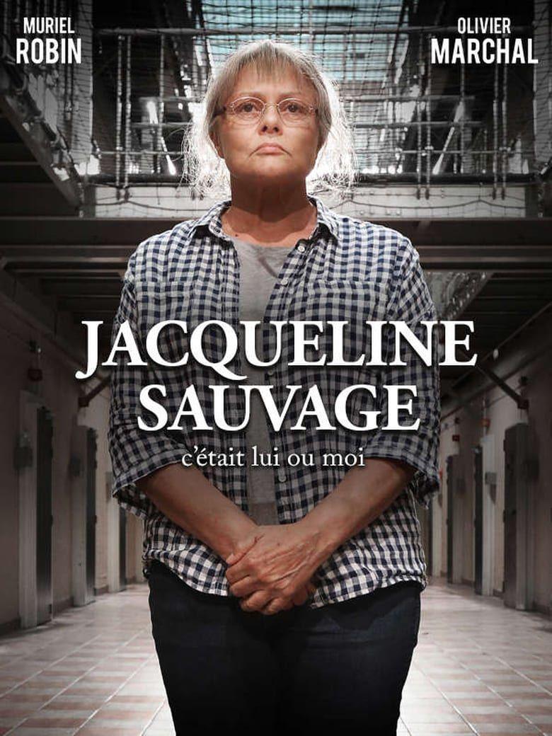 *Voir]]]Jacqueline Sauvage C'était lui ou moi Film